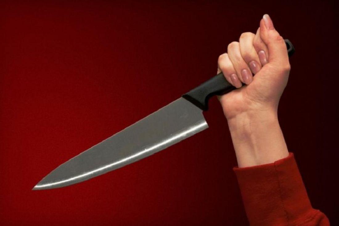 19-летняя жительница Буинска ударила ножом 23-летнего молодого человека из-за ревности