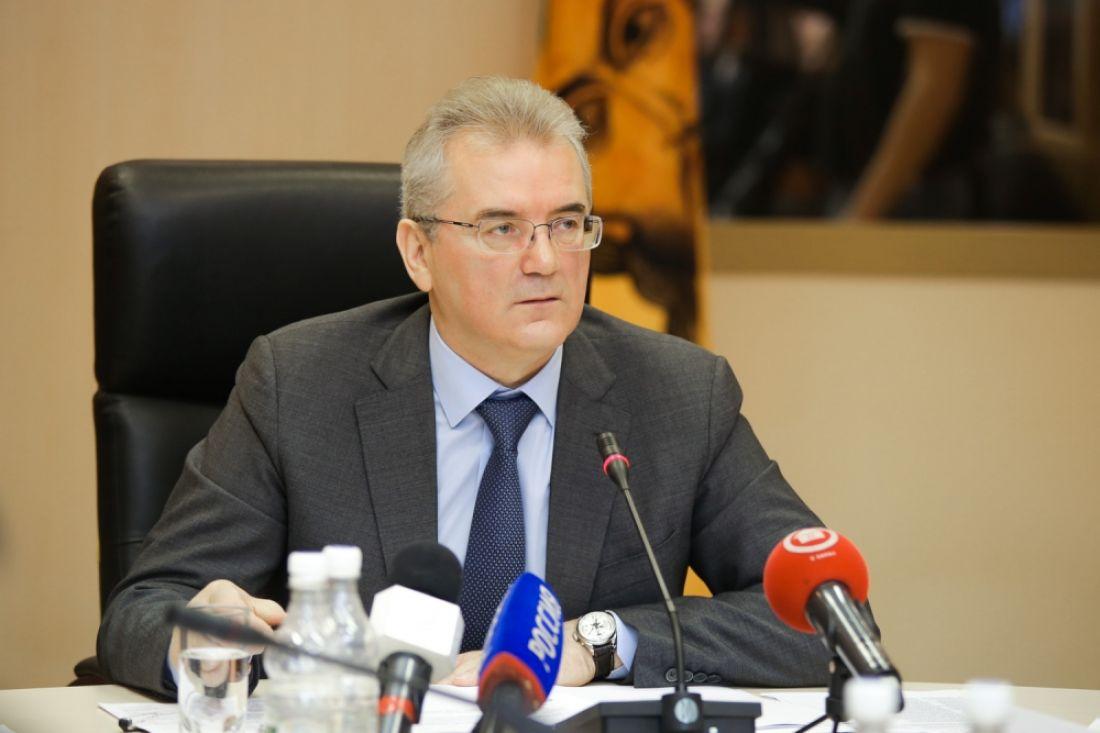 Глава Удмуртии сохранил 11 место вмедиарейтинге управляющих регионов Приволжья