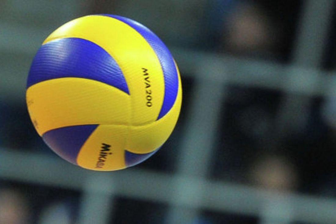 Открытки с волейбольным мячом, прелесть