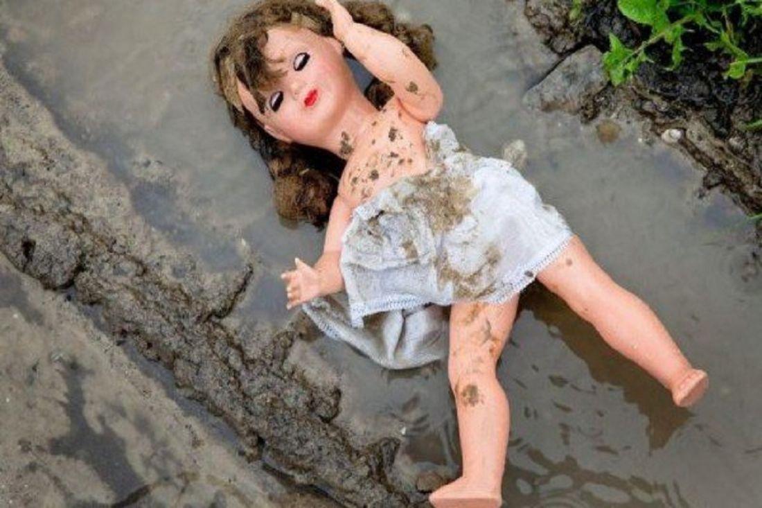Фото маленькой извращенной девочки 13 фотография