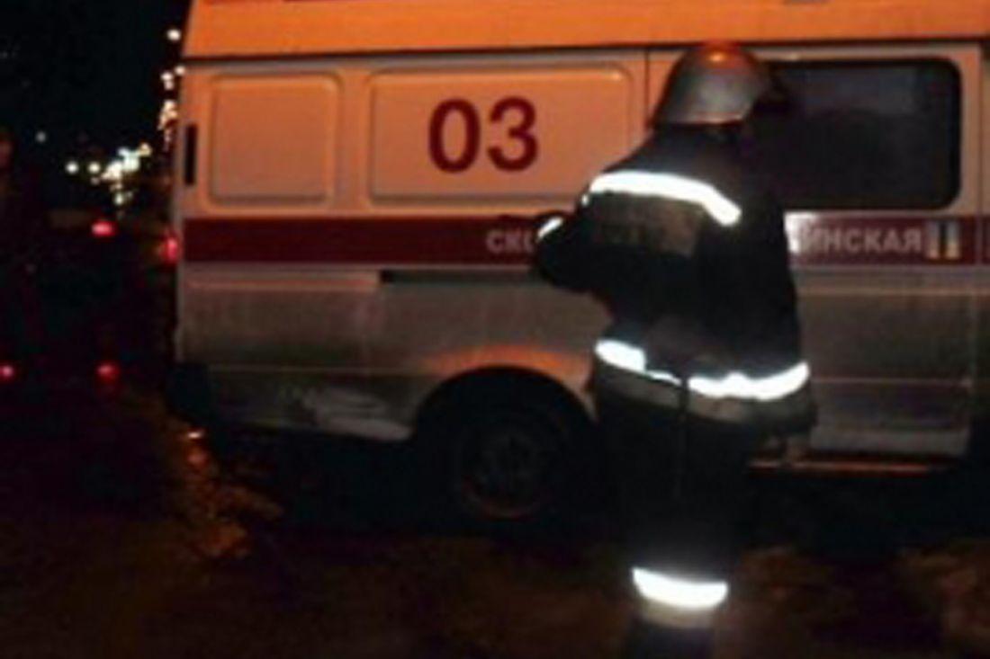 ВПензенском районе несмогли определить личность сбитого иномаркой пешехода