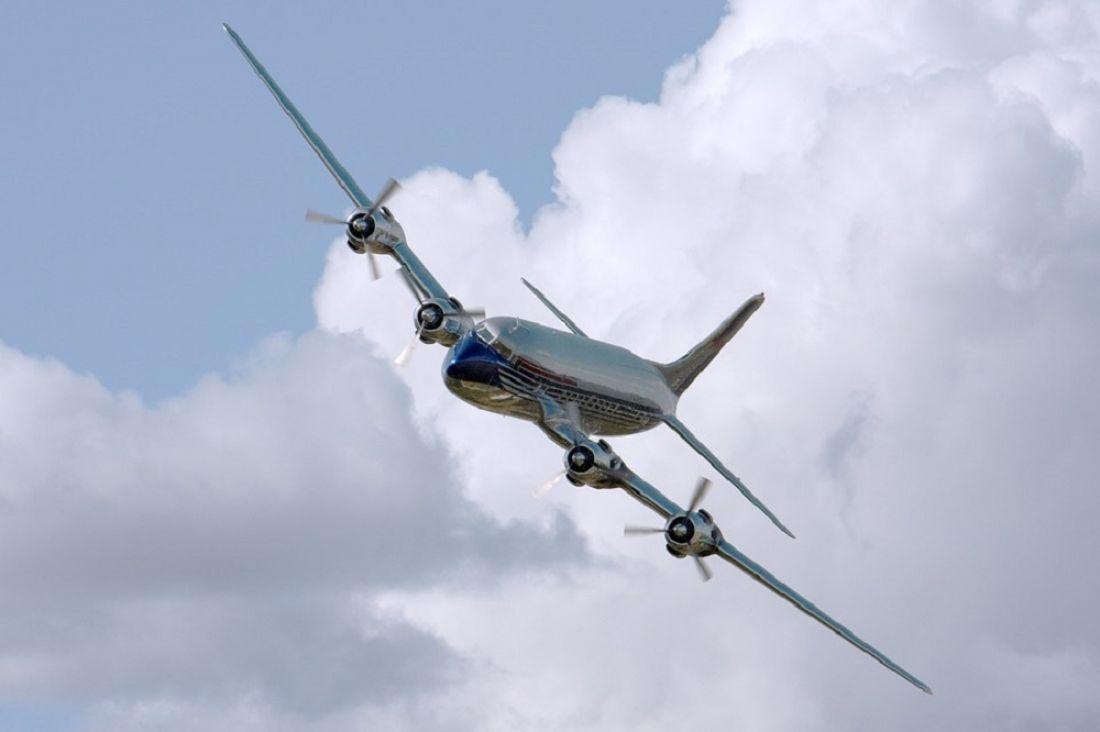 Авиакомпания опровергла сообщения опикировании летевшего изРиги в столицуРФ самолёта