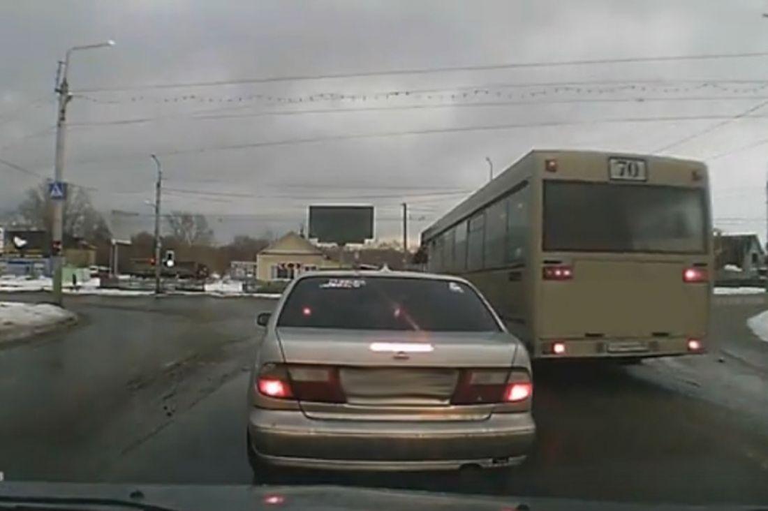 пенза взгляд информагентство отзыв на водителей маршруток испарять