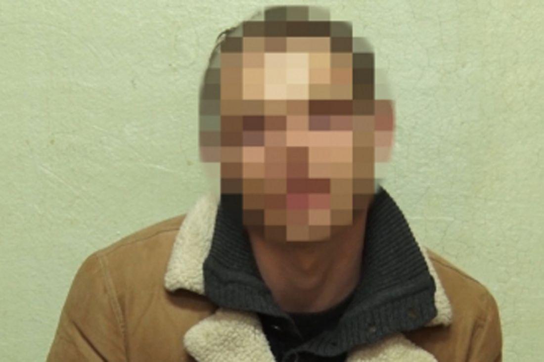 Пензенские силовики словили «гастролеров» изСамарской области