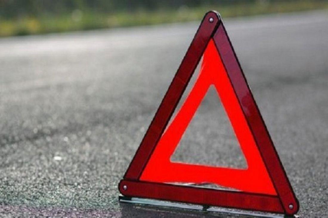 ВБессоновском районе шофёр легковушки сбил женщину
