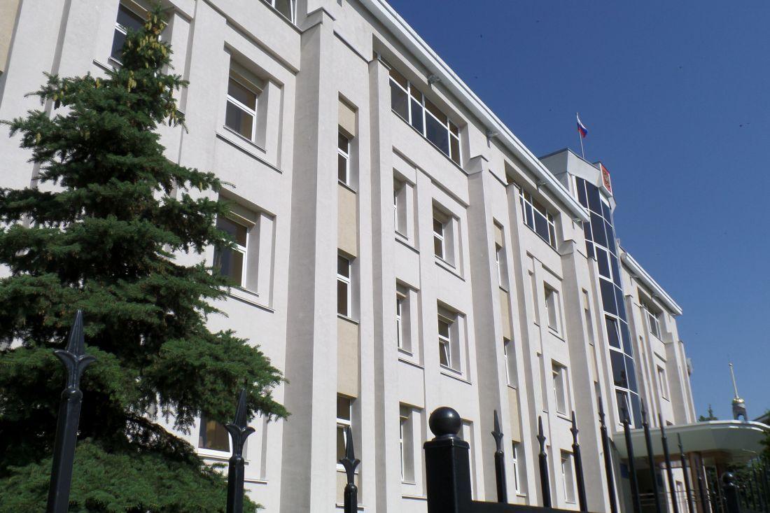 ВПензе приостановлена работаРЦ «Изумрудный город»