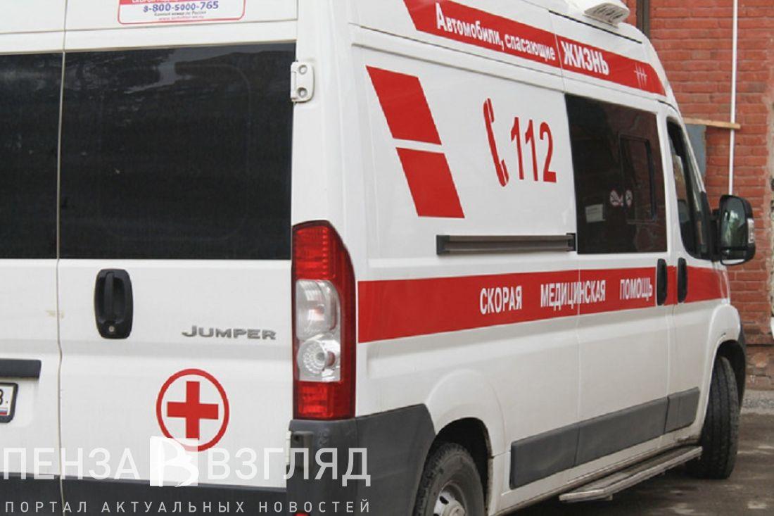 В итоге трагедии под Пензой пострадали 4 человека