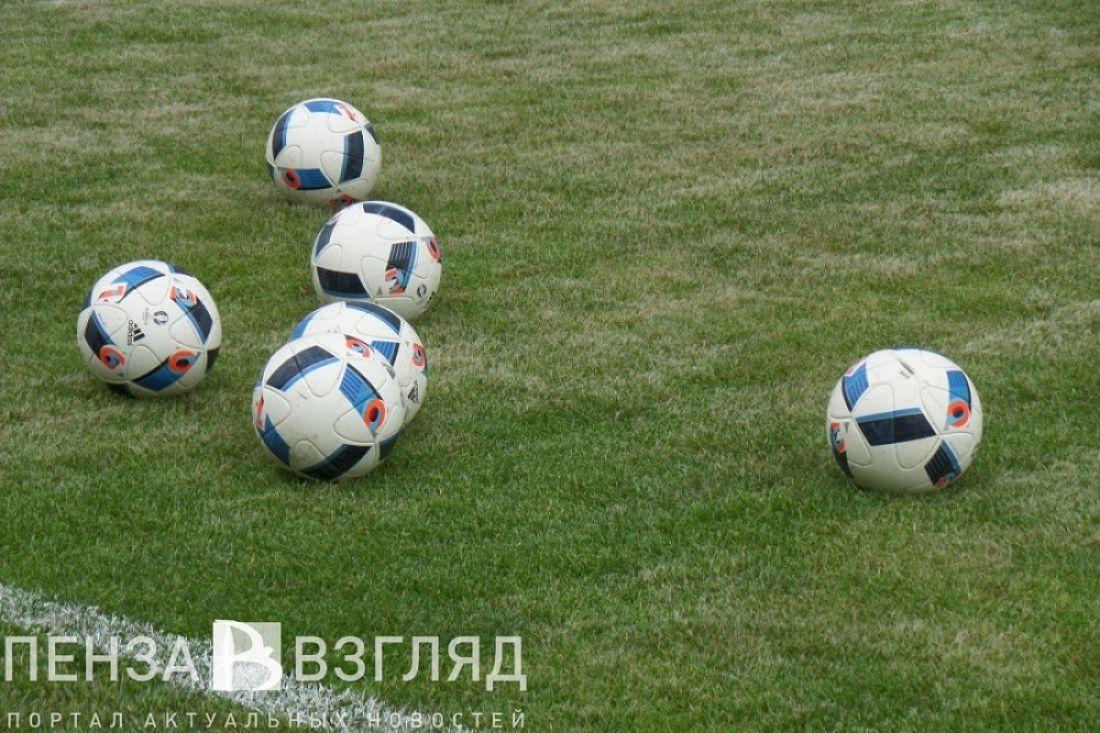 Пензенский «Зенит» потерпел поражение вматче против «Металлурга»