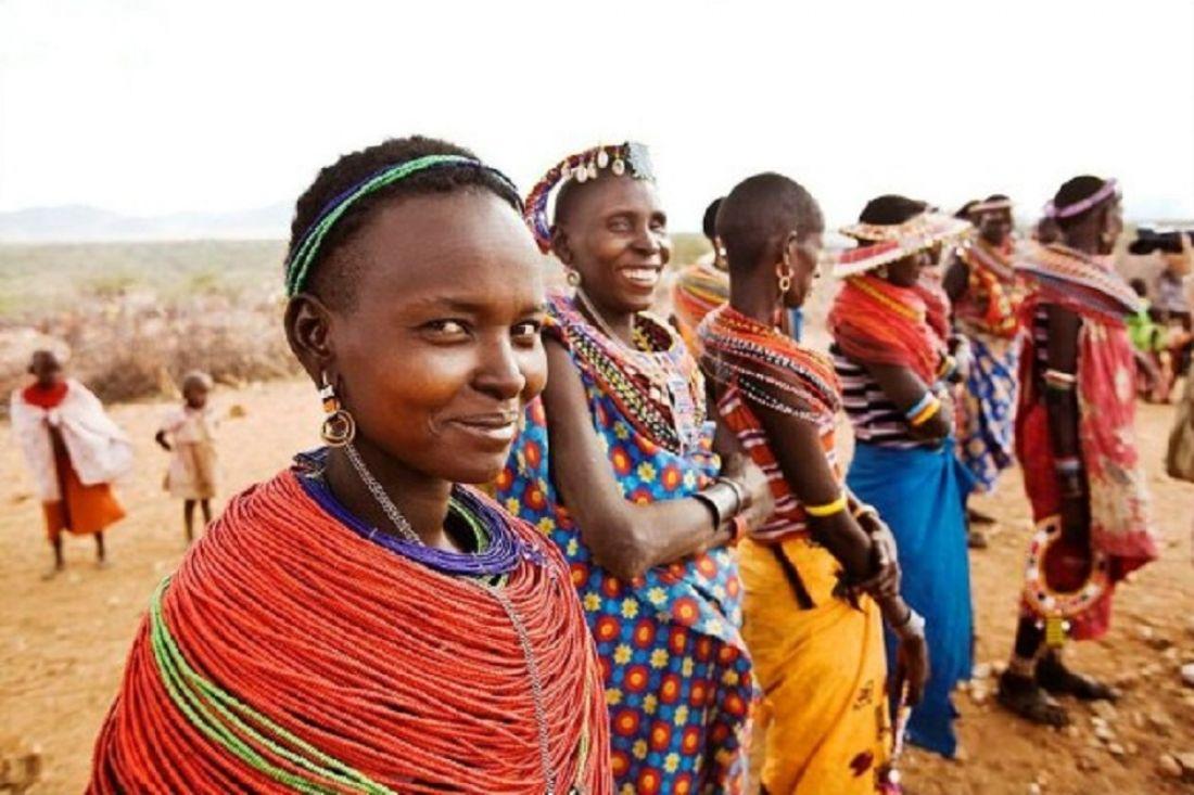 Для секс африка