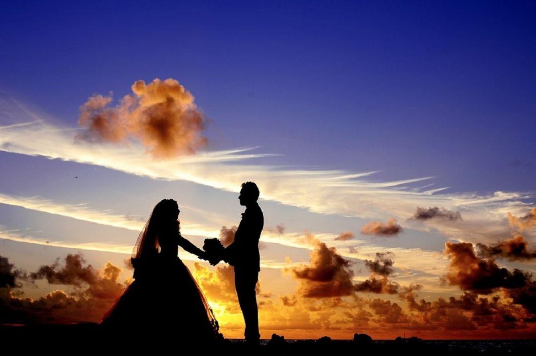 Для граждан России  важен официальный брак