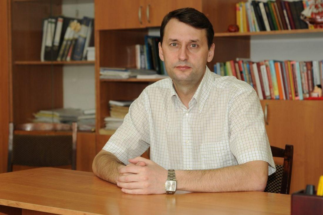 Олег Ягов— зампред руководства Пензенской области