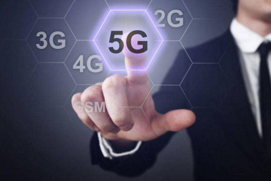 МТС и Самсунг будут совместно развивать 5G