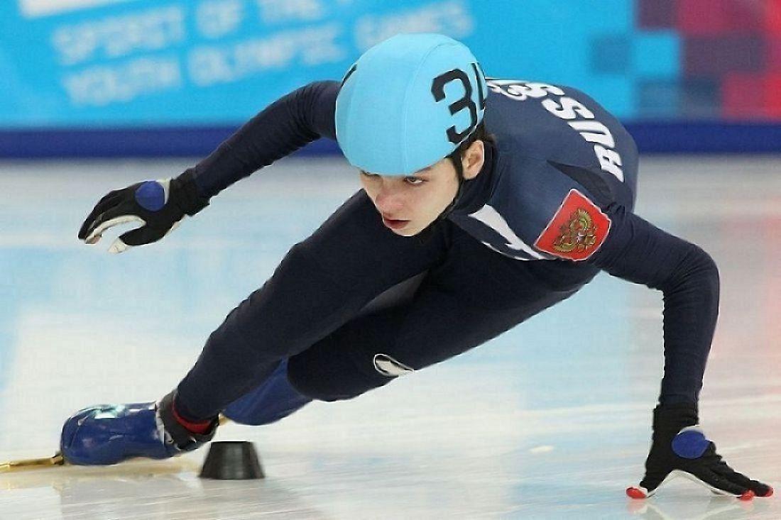 Пензенский конькобежец невошел втройку лидеров наэтапе Кубка мира