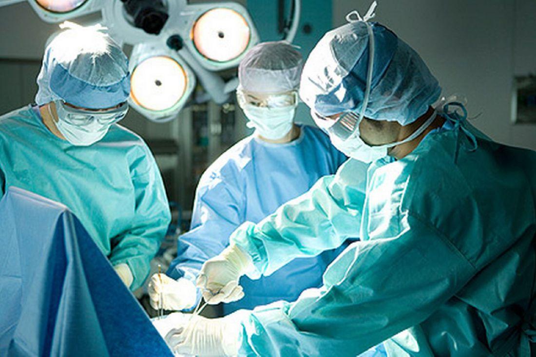 Пензенские онкологи впервый раз провели операцию порезекции лица