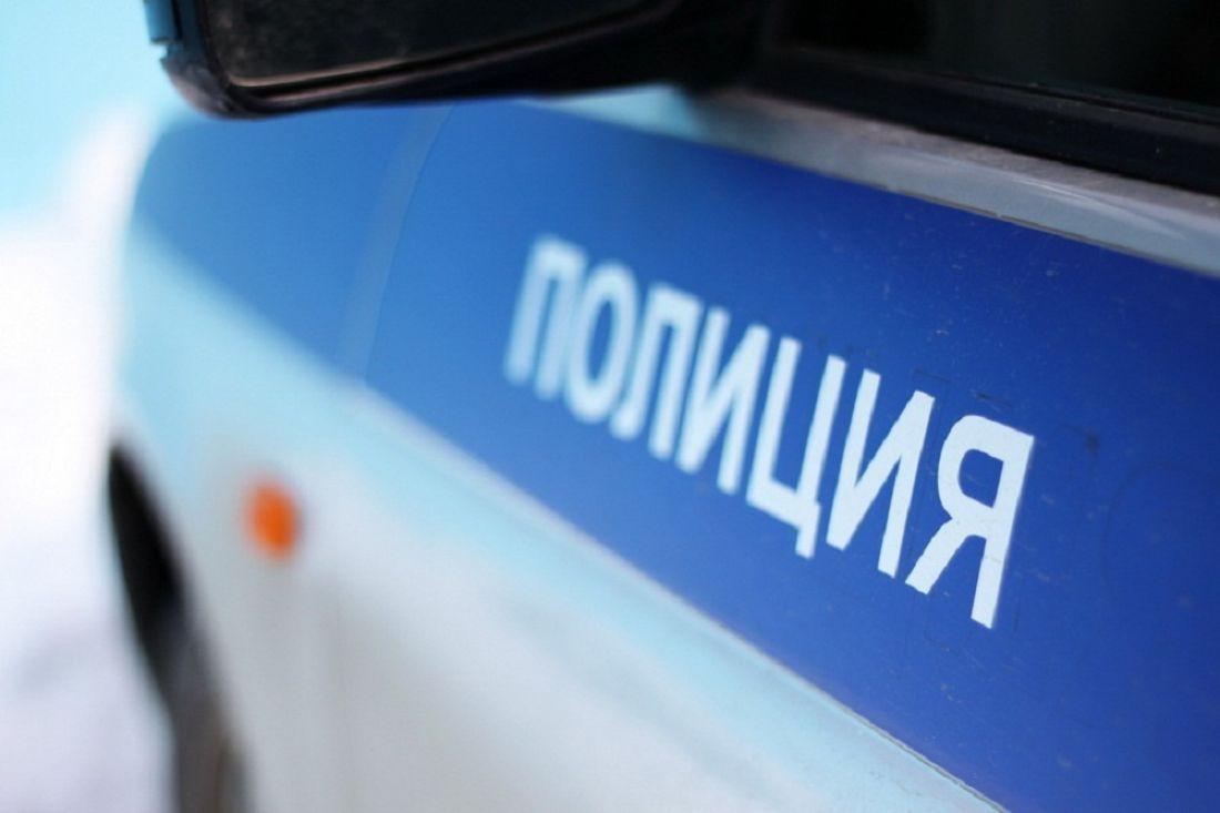 Милиция разыскивает 49-летнего Валентина Самохвалова