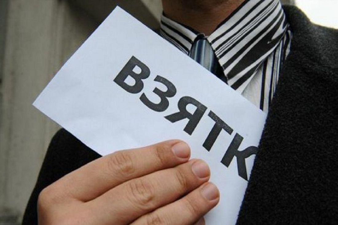 ВПензе мужчину подозревают впопытке подкупа сотрудника налоговой службы