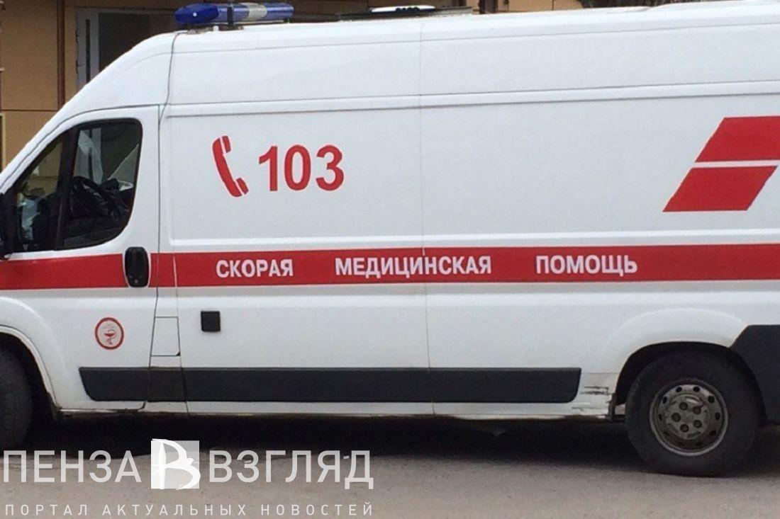 Напензенской трассе вДТП сучастием фуры и«Нивы» умер мужчина