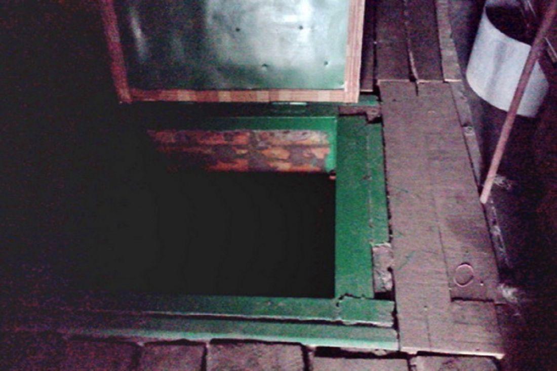 Пензенские cотрудники экстренных служб непозволили мужчине отравиться краской