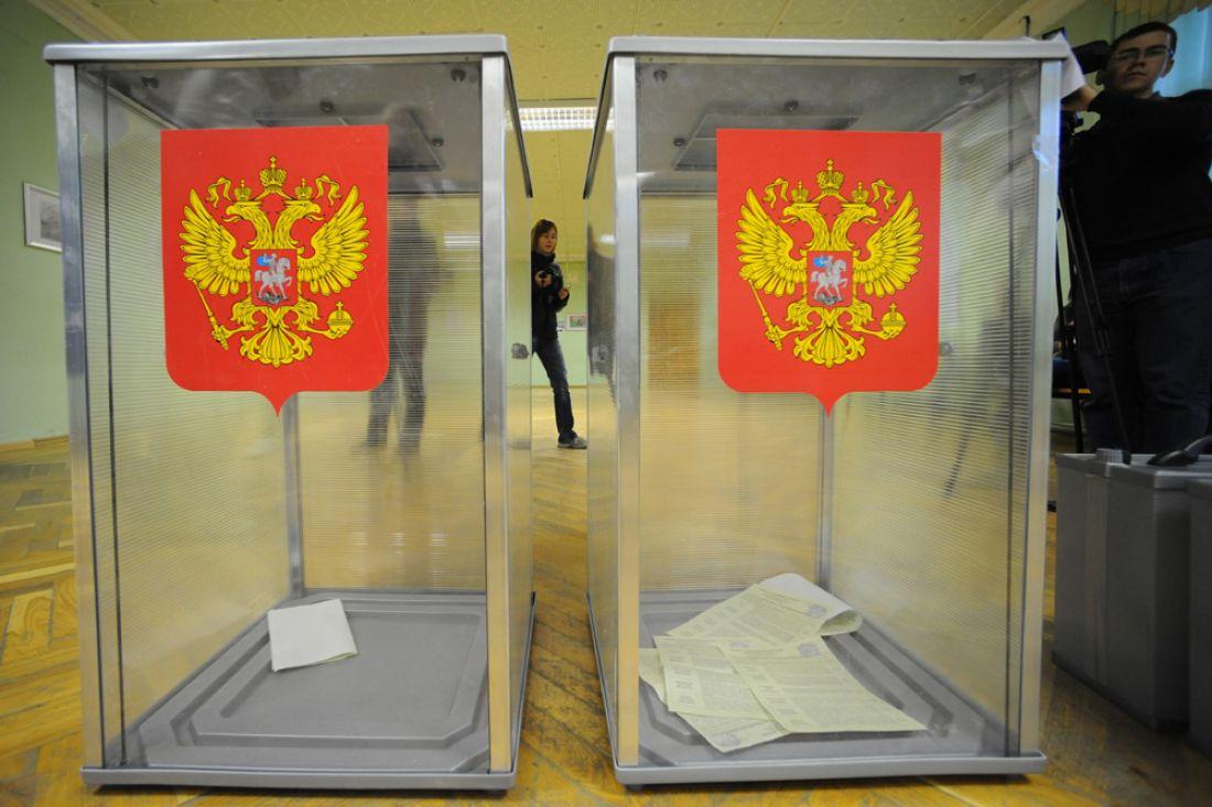 КомитетГД РФодобрил поправки опереносе выборов президента в 2018г