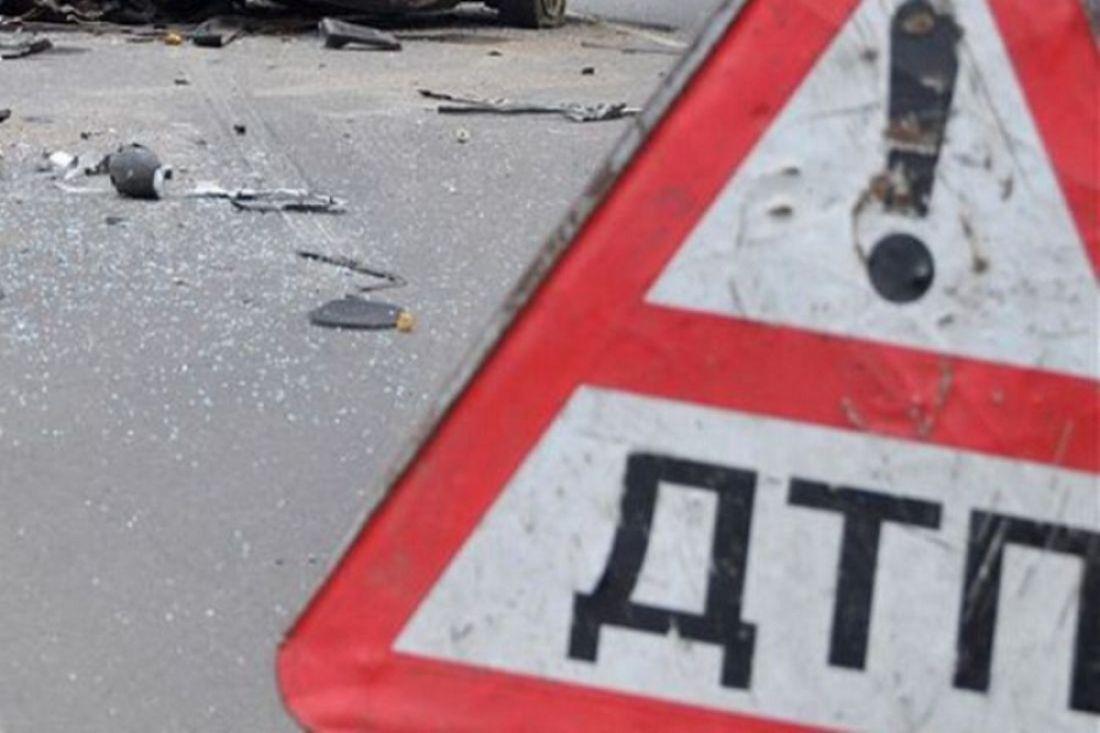 Вночном ДТП вПензе пострадали двое и умер один человек