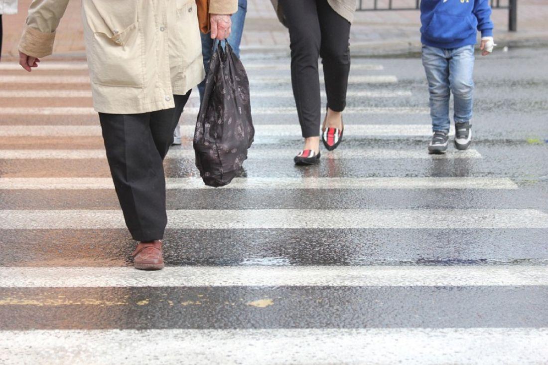 ВКрыму насмерть сбили 2-х пешеходов