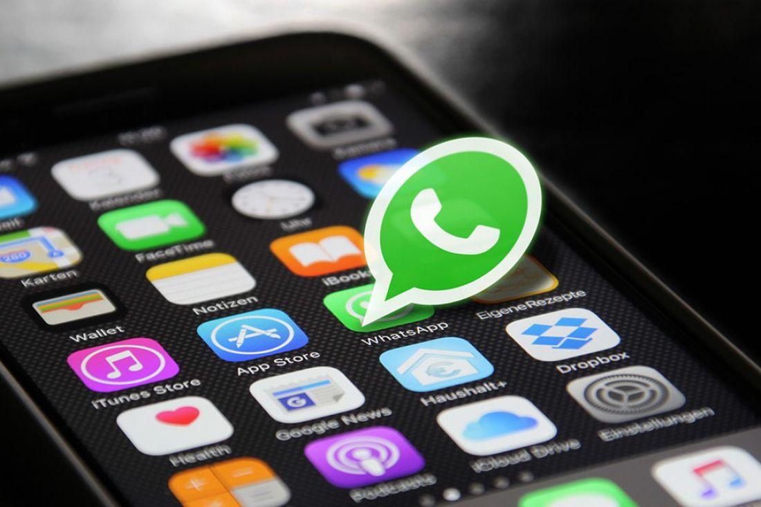 Вмессенджере WhatsApp начали тестировать новейшую голосовую функцию