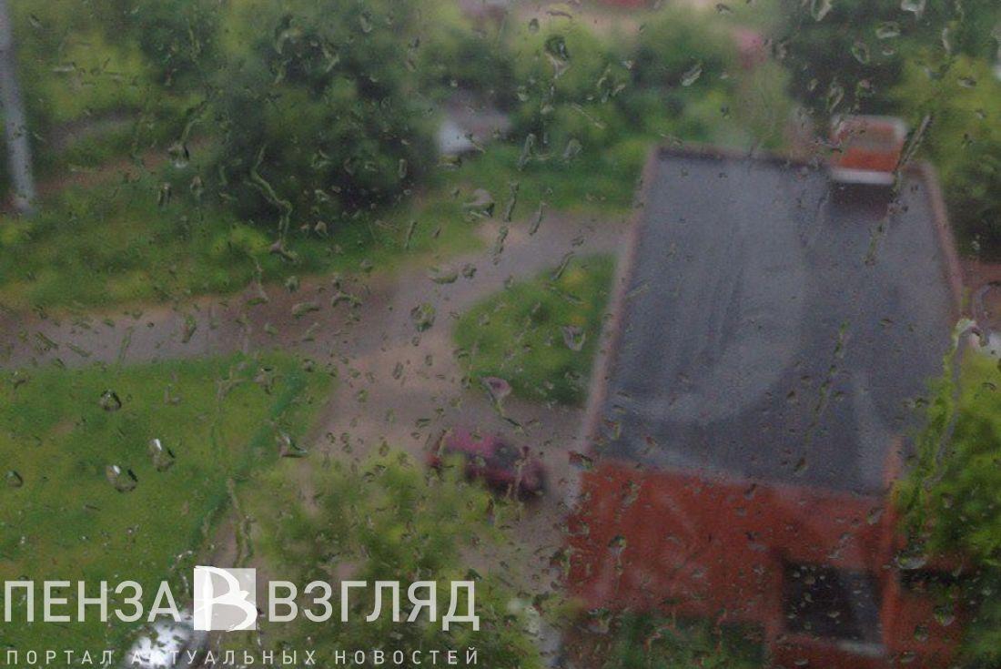 Опрос: Большинство граждан России ощущают воздействие погодных аномалий