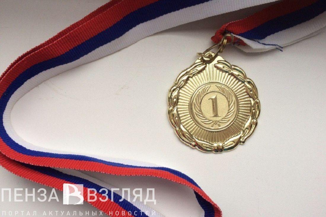 Пензячка Анастасия Фесикова завоевала «серебро» вженской эстафете наЧемпионате мира