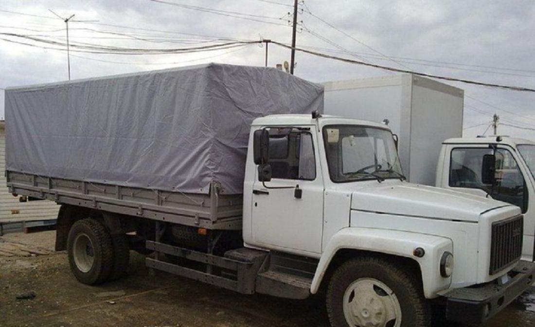 ВПензенской области «десятка» столкнулась с фургоном , имеется пострадавший