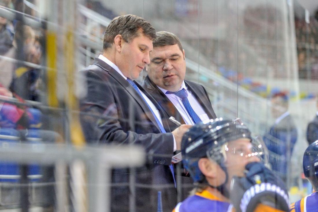 Пензенский «Дизель» одержал победу над командой «СКА-Нева»