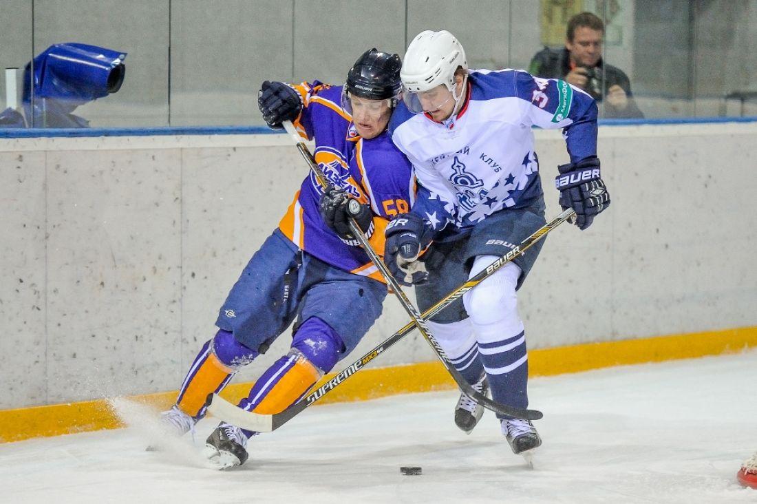 Пензенский «Дизель» вернулся втройку лидеров Высшей хоккейной лиги