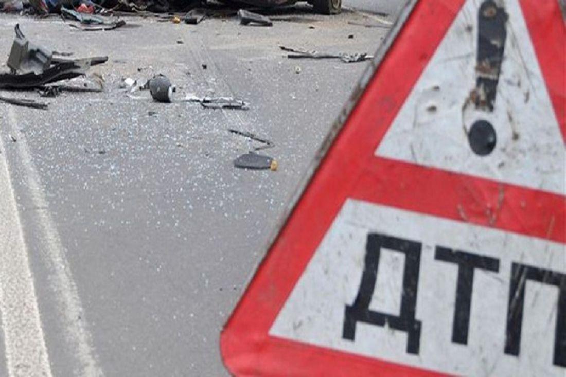 ВПензенской области втройном ДТП погибла 63-летняя пенсионерка