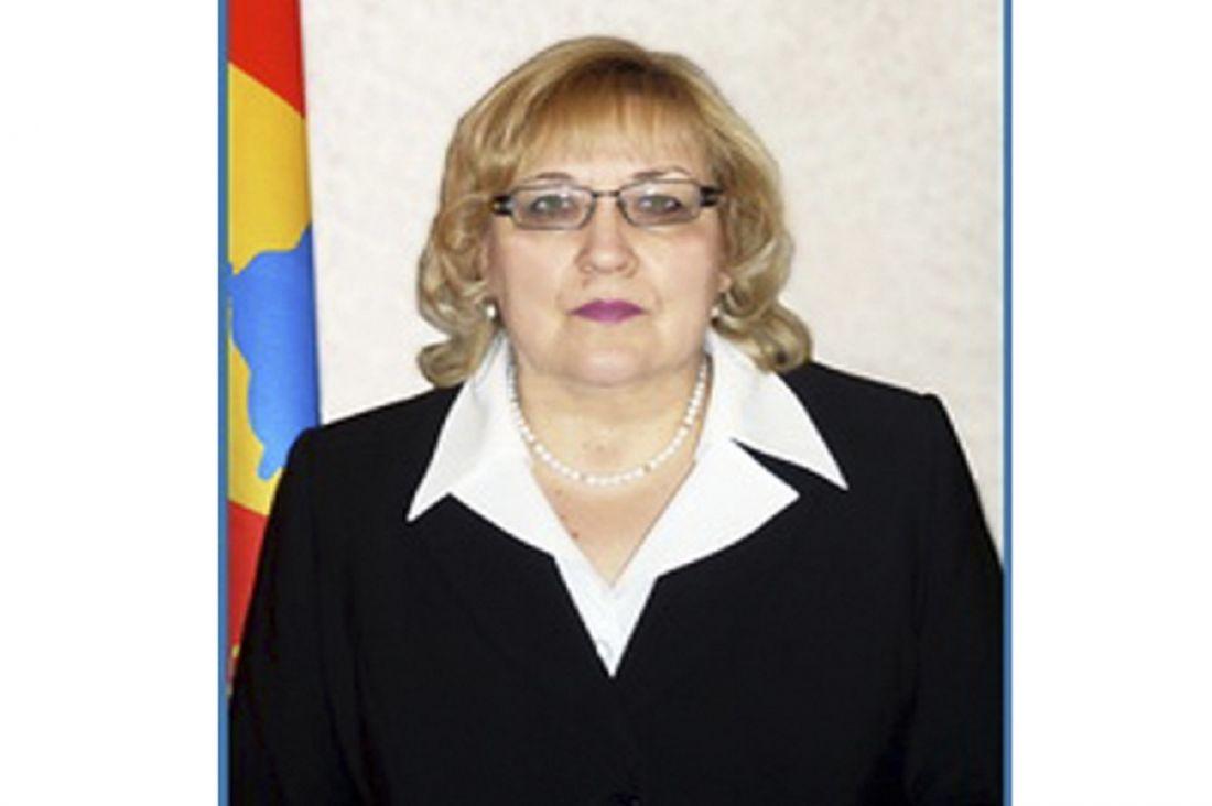 Главой администрации Никольского района избрана Людмила Линина