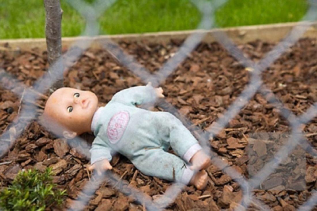 ВМордовии многодетная мать подозревается вубийстве троих новорожденных детей