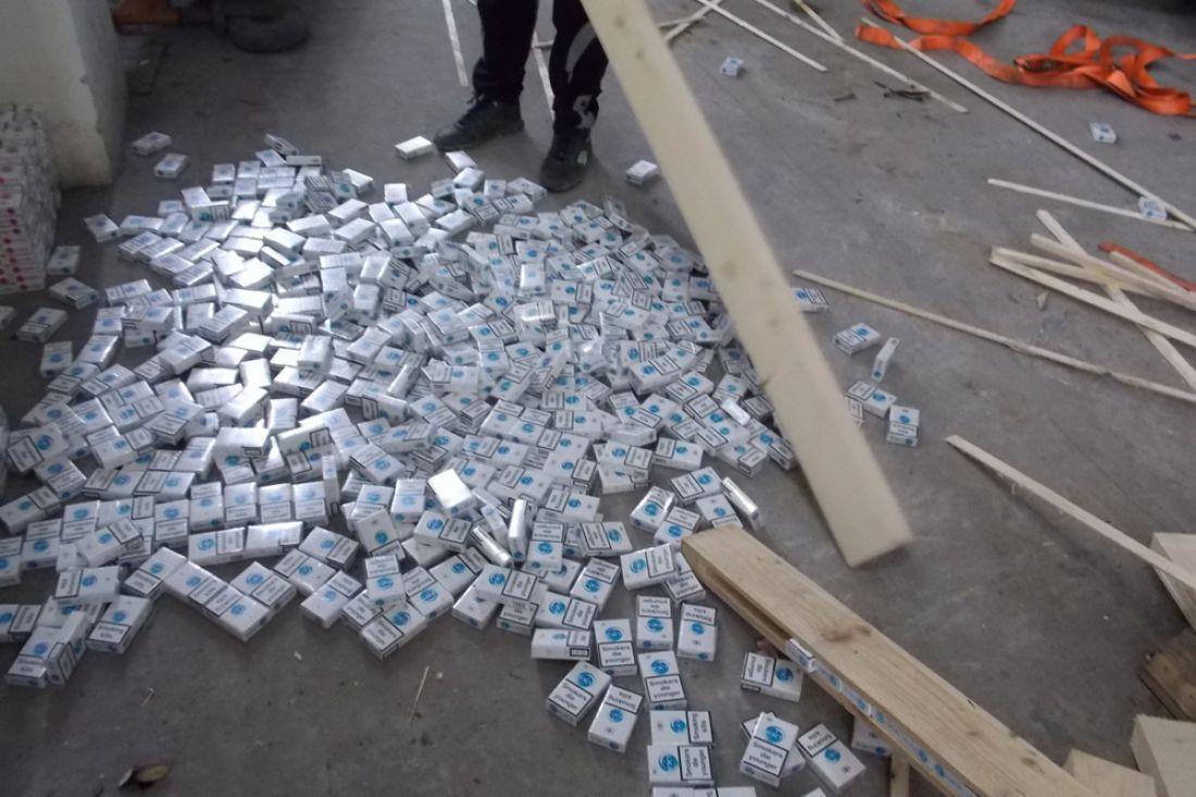Пензенец похитил изторгового павильона деньги и500 пачек сигарет