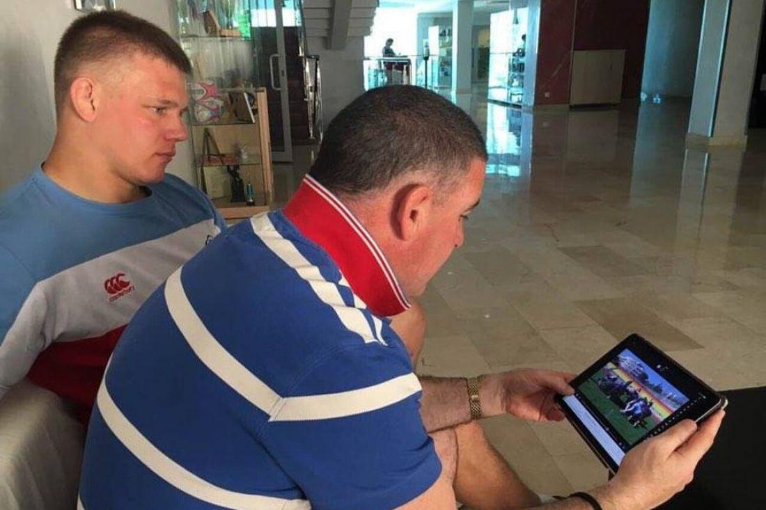 Матч чемпионата Европы порегби пройдет вСочи