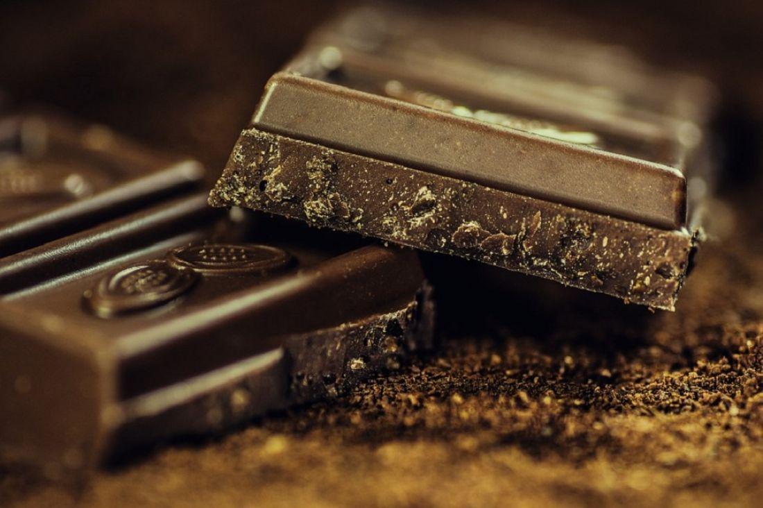 Спонтанное свойство шоколада открыли ученые— Десерт для жизни