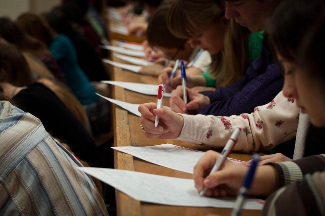 ВСВФУ впервые проведут Большой этнографический диктант