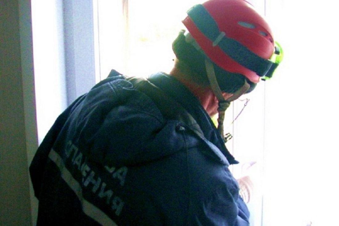 ВПензе мужчина вызвал спасателей, чтобы посодействовать теще
