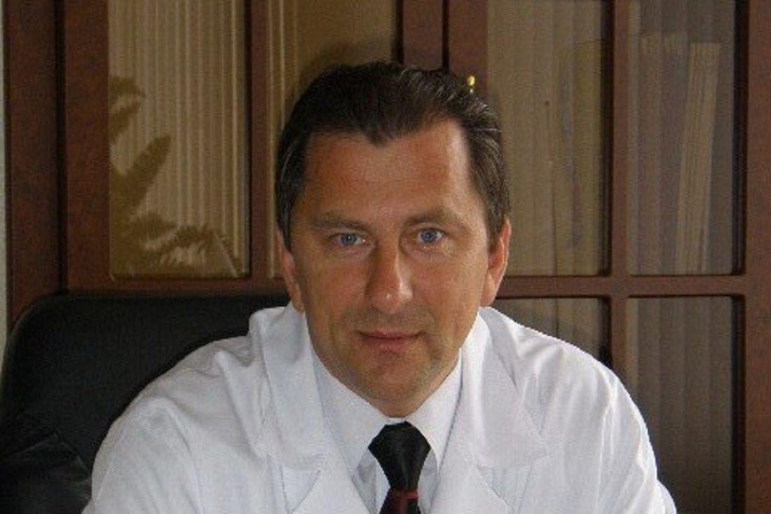 ВПензе новым главврачом клиники имени Бурденко назначен Александр Никишин
