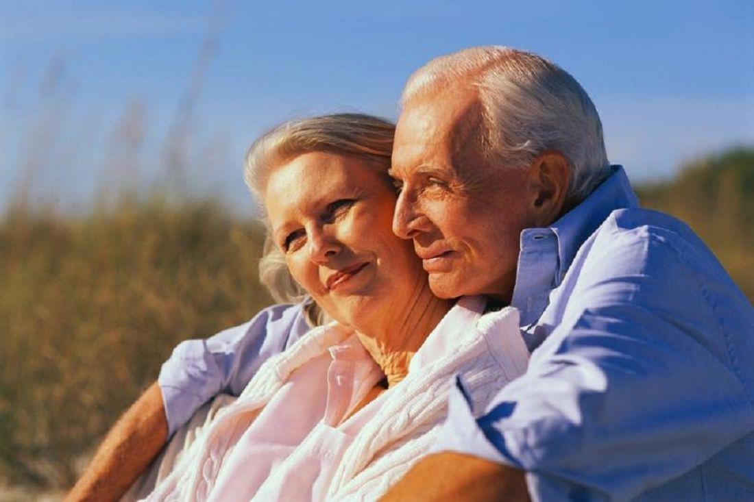 Ученые предупредили престарелых мужчин обопасности секса