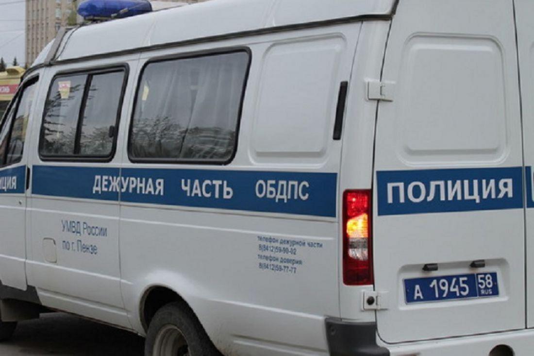 ВПензе полицейские «накрыли» наркопритон наулице Попова