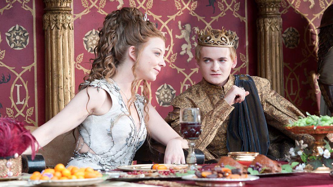 Джордж Мартин сказал , почему в телесериале  «Игра престолов» так много смертей