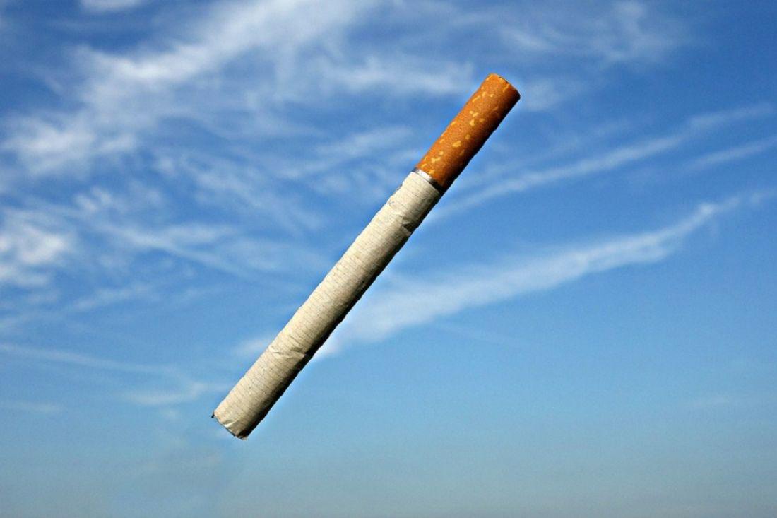 Ученые нашли случай, когда курение оказалось полезным для здоровья