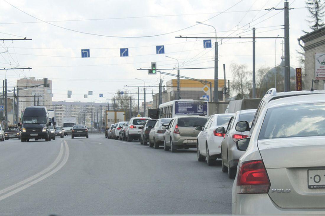 Липецкая область может получить полмиллиарда настроительство дорог