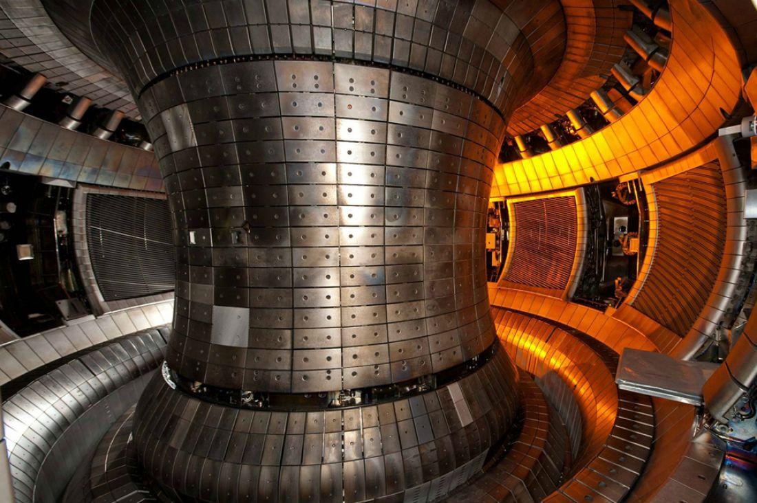 Русские физики разогрели плазму до10 млн градусов