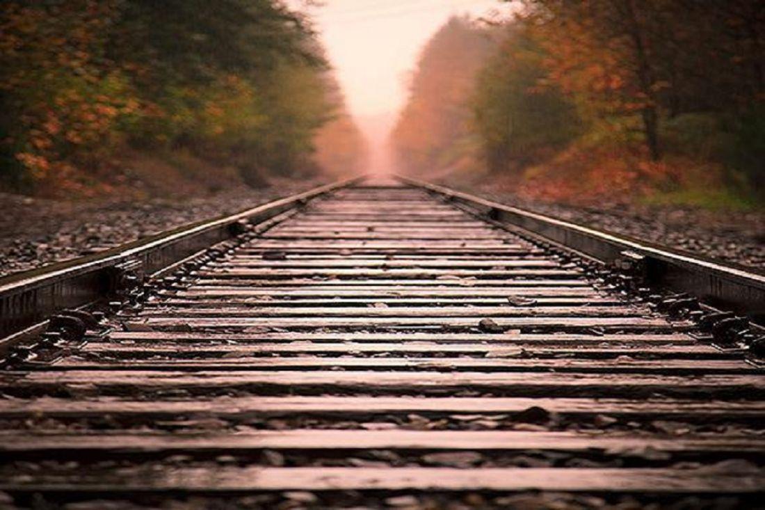 ВВятских Полянах грузовой поезд сбил 13-летнего подростка