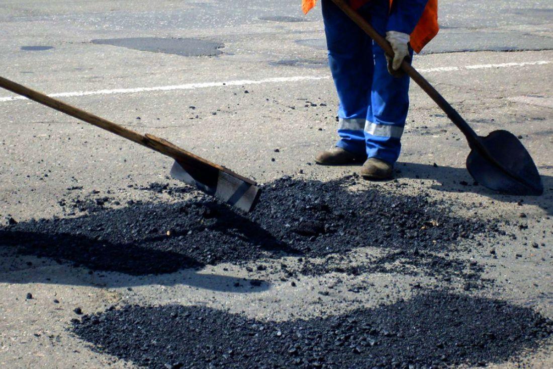 ВПензе продолжается ремонт дорог