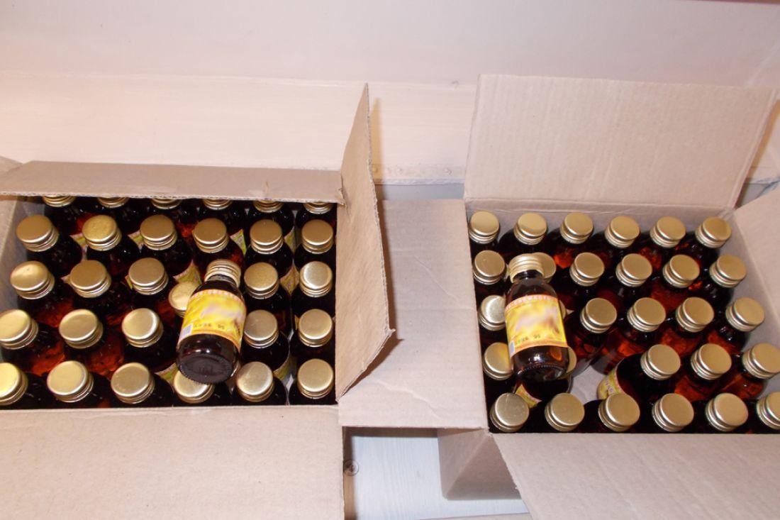 Названы торговые точки, нарушившие запрет наторговлю спиртосодержащей непищевой продукцией