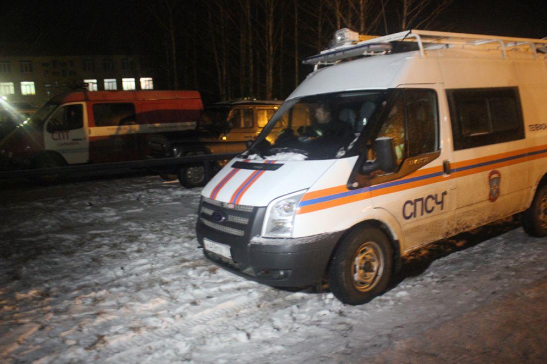 ВВолгограде впожаре вобщежитии эвакуировали 5 человек